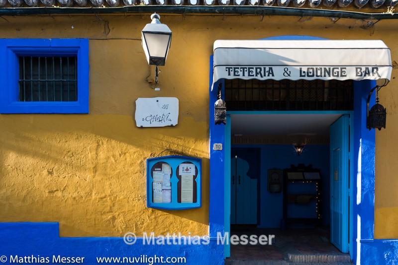 Jerez Bar - Places and Architecture