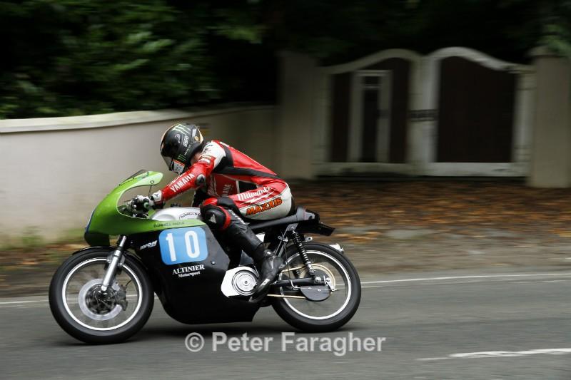 Conor Cummins - Manx Grand Prix and Classic TT
