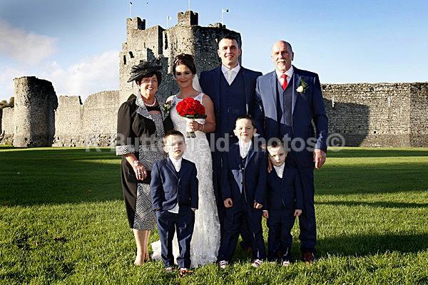 170 - Rob and Lorraine Wedding