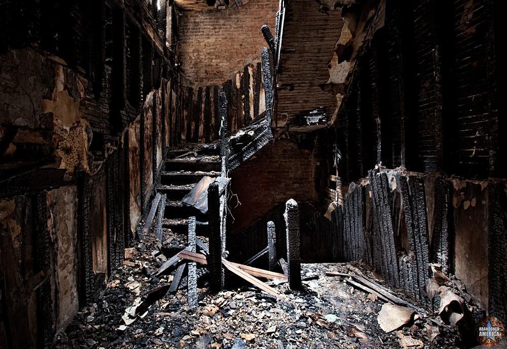 Hotel Do De (Bellefonte, PA)  | Abandoned America