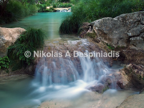 Μαγική γωνιά Ι Magical place - Νότια Ελλάδα I South Greece