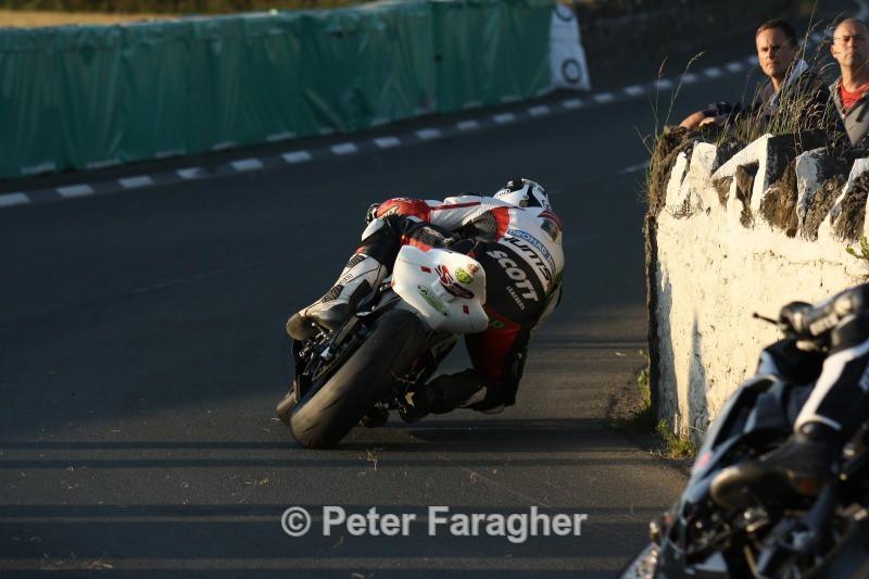 Michael Dunlop - Southern 100 Road Races