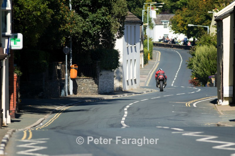 William Dunlop - Manx Grand Prix and Classic TT