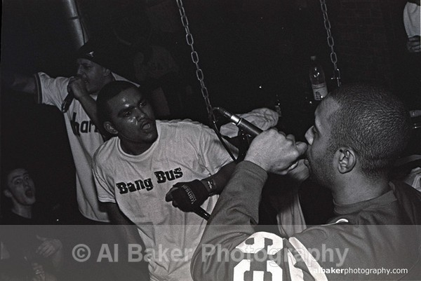 44 - Beatnuts @ Sankeys Soap 04.02.03