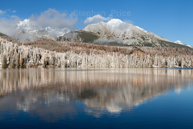 Mountain Holiday Accomodation | Strbske Pleso Tatras Mountains