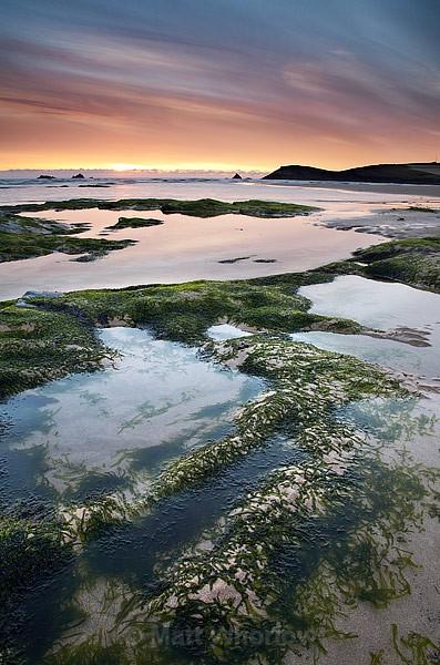 Constantine Bay - Cornwall - North Coast 1