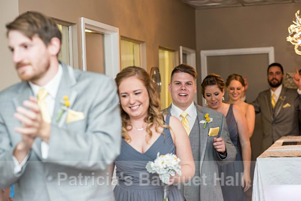 - Greg & Daisy`s Wedding
