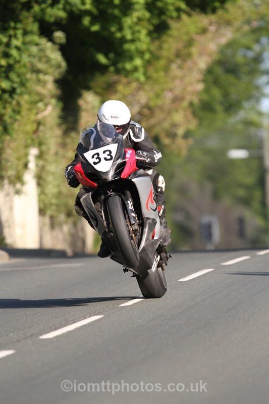 IMG_4360 - Thursday Practice  TT 2013