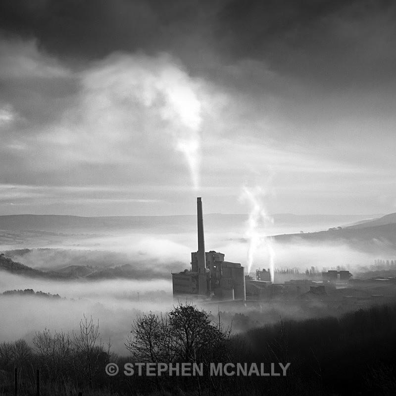 Mist Maker - Landscapes