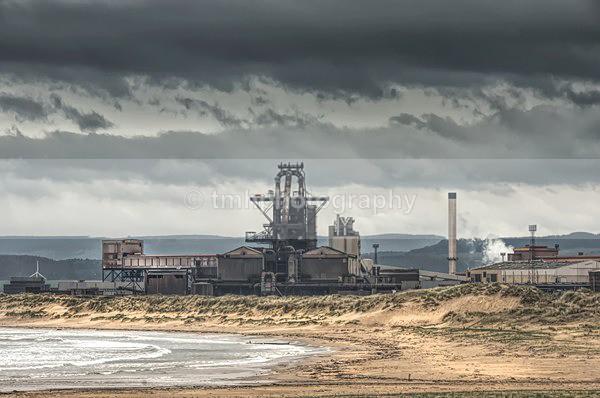 Industrial North - Yorkshire Coast