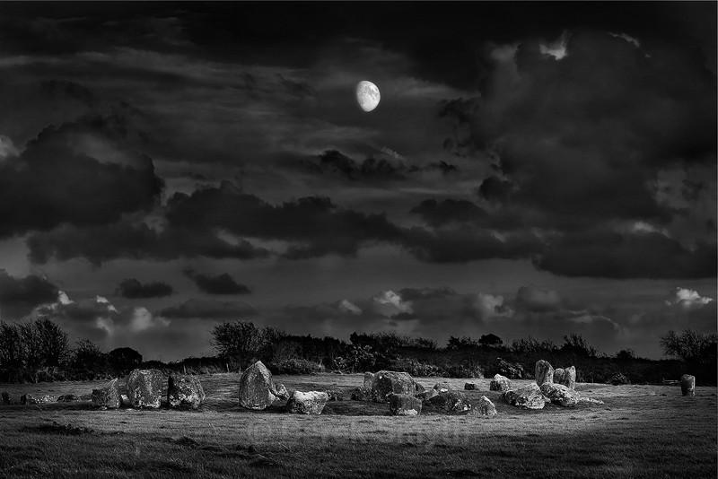 Ballynoe Stone Circle - Derek Smyth Photography