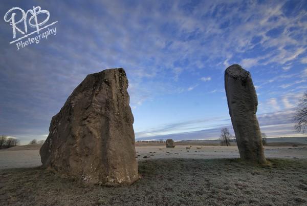 Avebury Stones 3 - Avebury