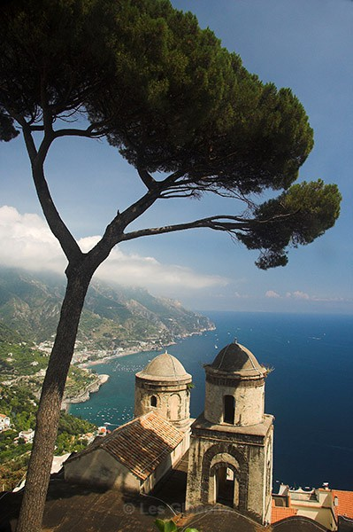 Ravello tree - Amalfi Coast