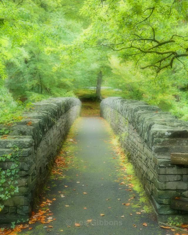 Clappersgate bridge4 - Lake District