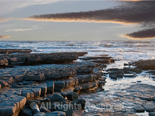 Coastal1095 - Seascapes and Coastal Wales