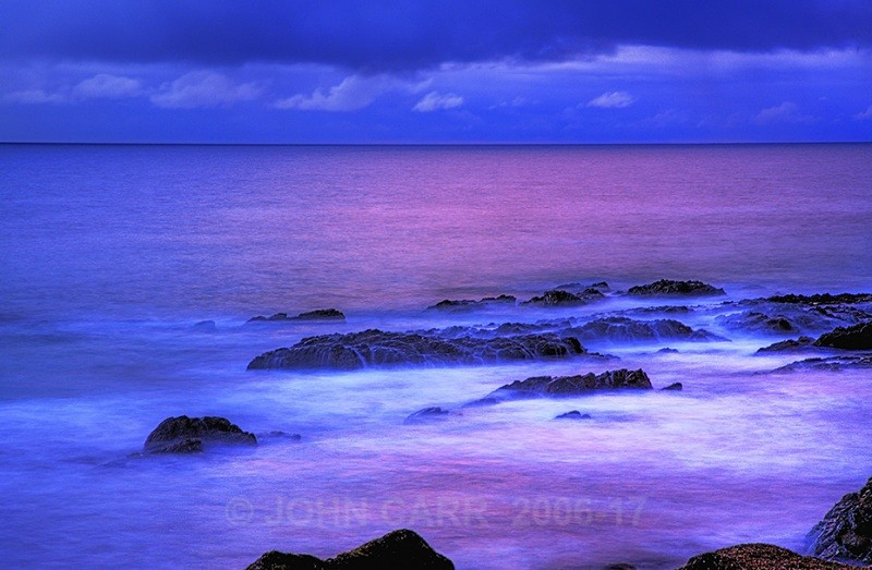 Sea and Rocks 3-HDR - WATER - SALT OR FRESH PHOTOS