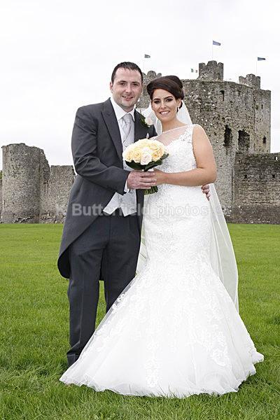 310 - Louise and Jason Nicol