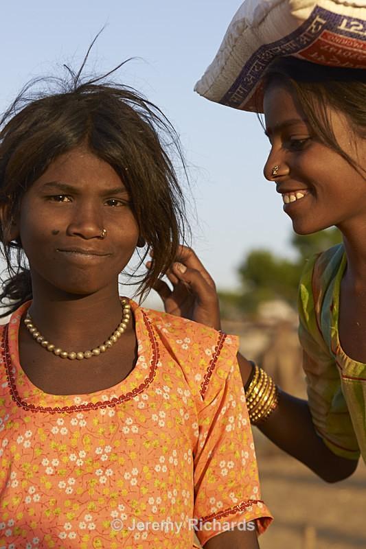 Friends - India