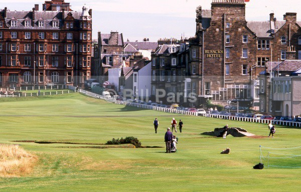 The 18th StAndrews - Sport