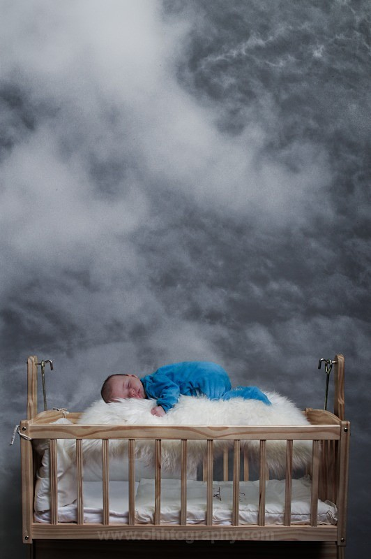 Slumber in the clouds. - Randomness.