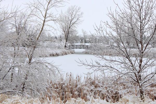 Ice & Snow - Marshall, Minnesota
