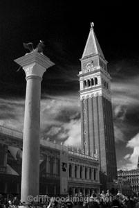 St Marks Square - Venice, Italy