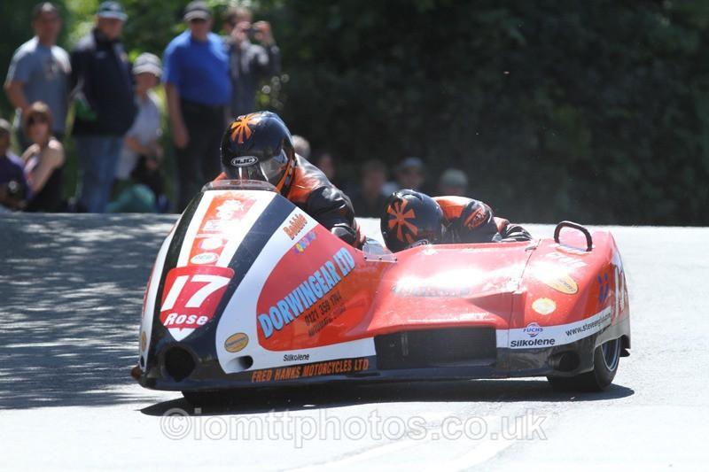 IMG_2343 - Sidecar Race 2 - TT 2013