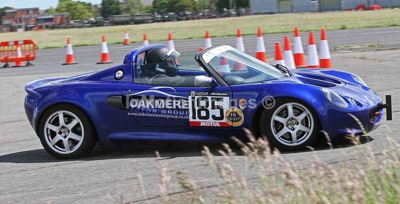 - Lotus Cup UK Speed Champs 2014/15/16/17