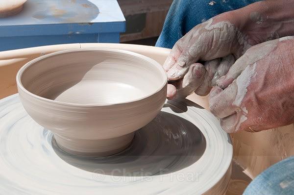 16 - Oxcombe Pottery Shoot