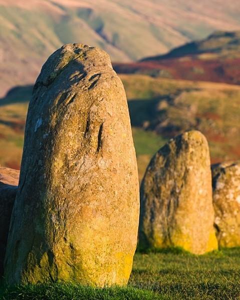 Castlerigg - Cumbria - Walk Into Prehistory