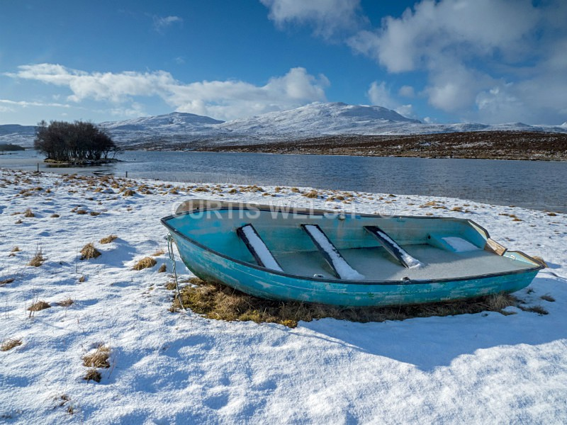 Loch Awe  Assynt - Curtis Welsh - THE SCOTSMAN - READERS GALLERY