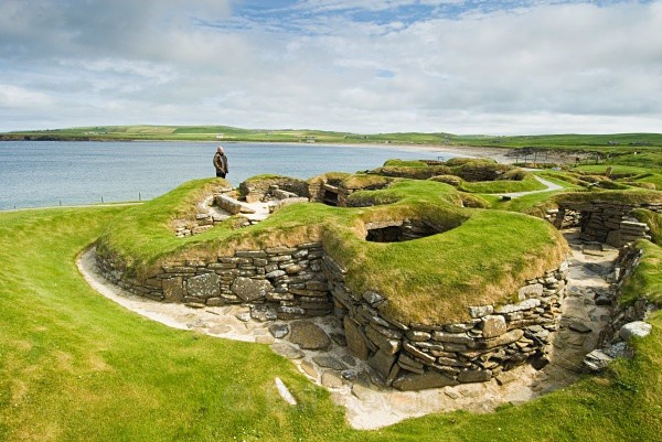 Skara Brae - Orkney - Walk Into Prehistory