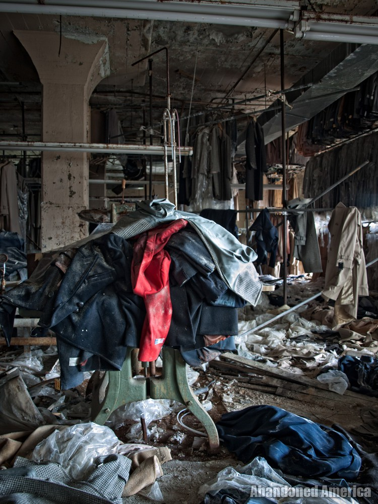 Lebow Brothers Clothing (Baltimore, MD) | Heaps of Jackets - Lebow Brothers Clothing Company