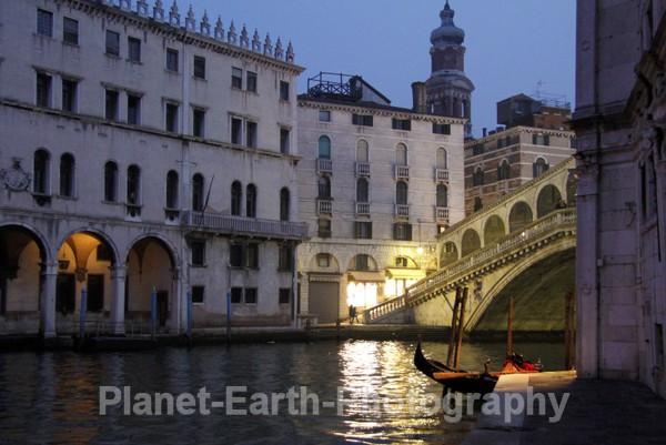 San Polo Rialto 1 - Venice
