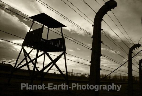 Birkenau Perimeter - Auschwitz