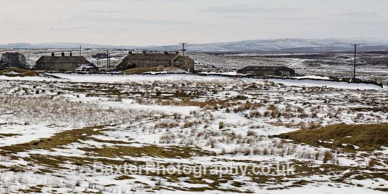Top of the Hill (Greenhow) - Views Around Harrogate: