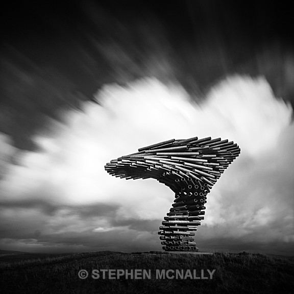 Singing ringing tree - Landscapes