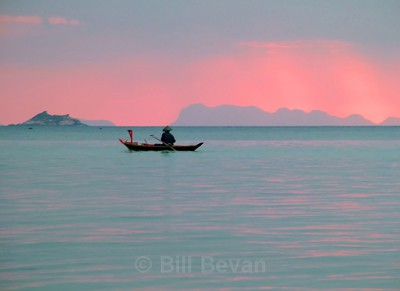 Thai Fisherman - Travel