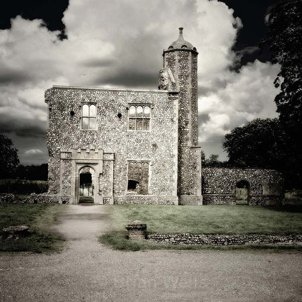 Baconsthorpe Castle Gatehouse - Miscellaneous Gallery