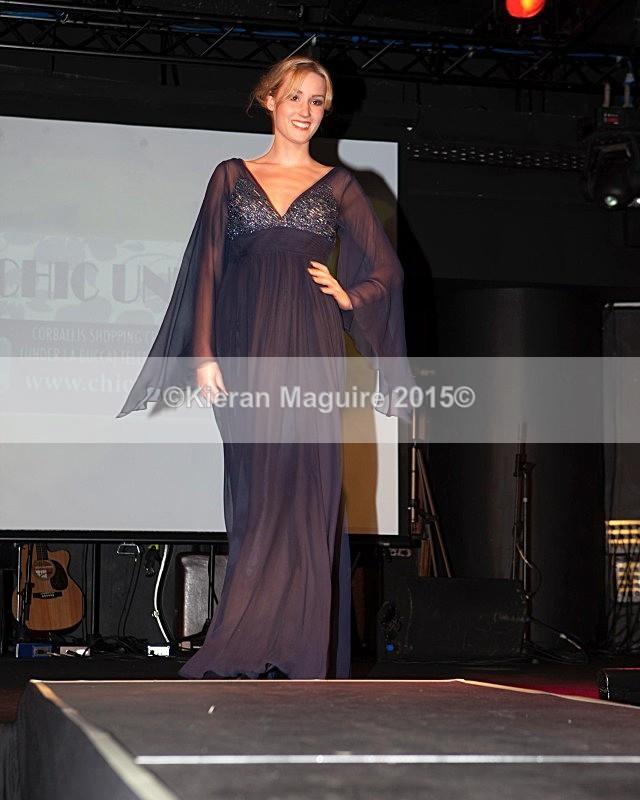 _MGL2112 - The RISE Foundation Frances Black Charity Runway Heaven Fashion Show in Swan Lane Music Venue