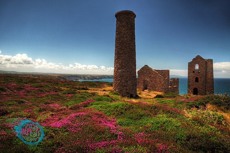 Wheal Coates - Landscapes