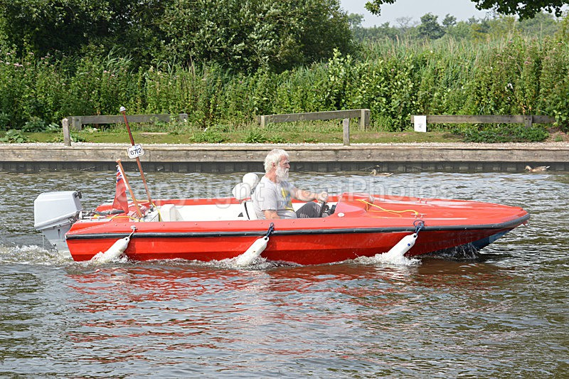 140718 RED SPEEDBOAT 0702 DSC_0087 - Speedboats