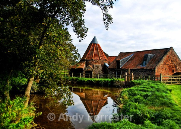 Preston Mill - Recent