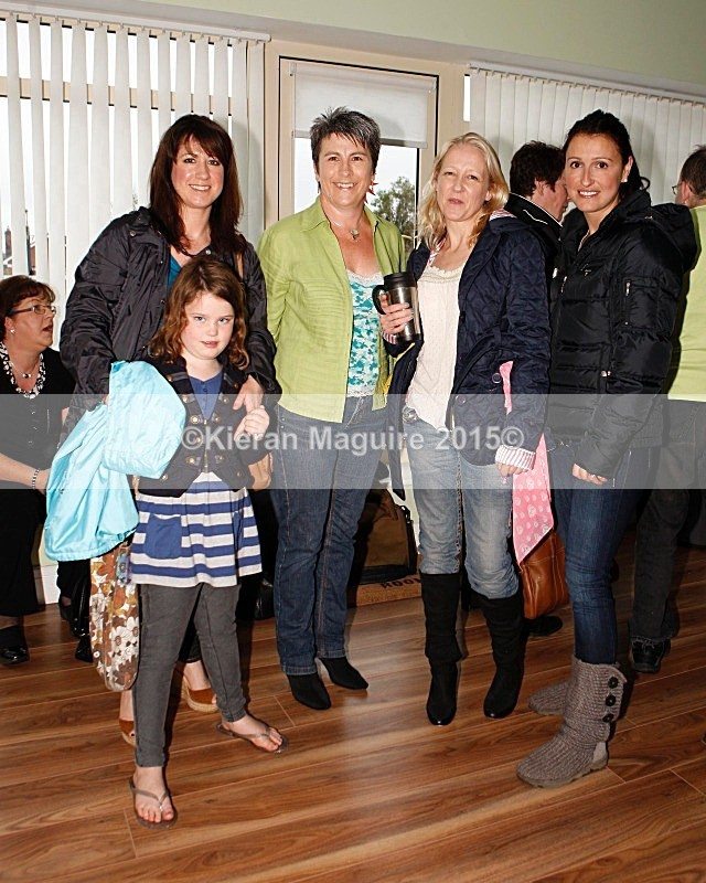 _MGL3585 - Opening of the Yoga Room In Ratoath