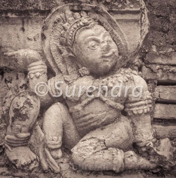 Wat Mahathat # 6 - Sukhothai  スクタイ