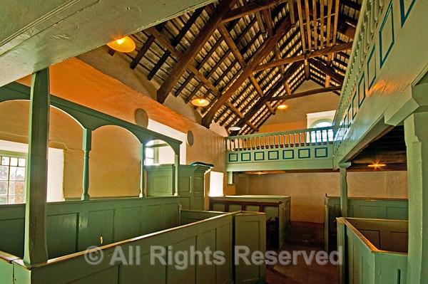 Church1004 - Churches of Wales