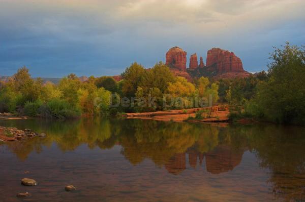 Cathedral Rock - Arizona