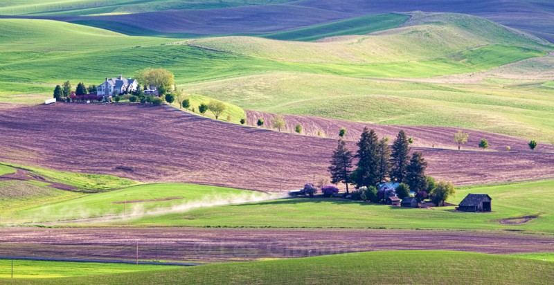 farmhouse3 - Palouse