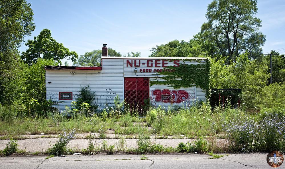 Gary, Indiana | Nu-Gee's Food - Gary, Indiana