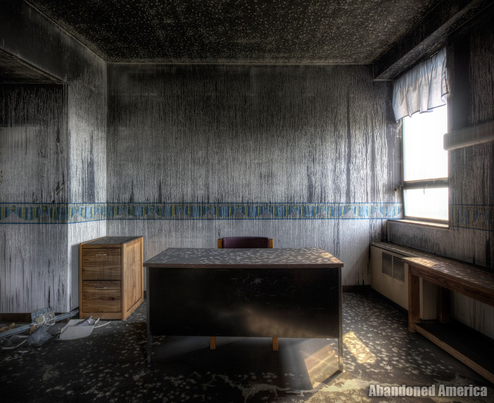 Monsour Medical Center (Jeanette, PA)  | Abandoned America
